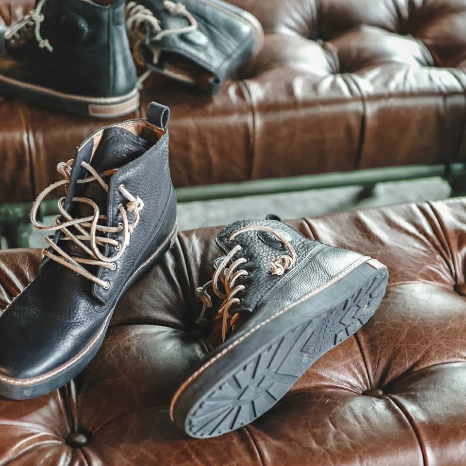 blackstone chaussures