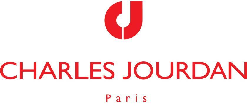 charles jourdan logo