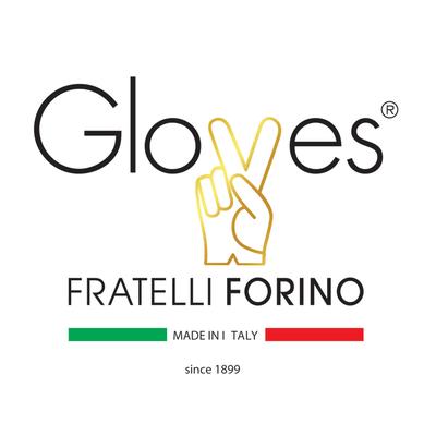 fratelli forino gloves logo