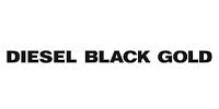 diesel black gold logo